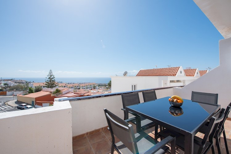 2 bed apartment for sale in Colina Blanca, San Eugenio Alto