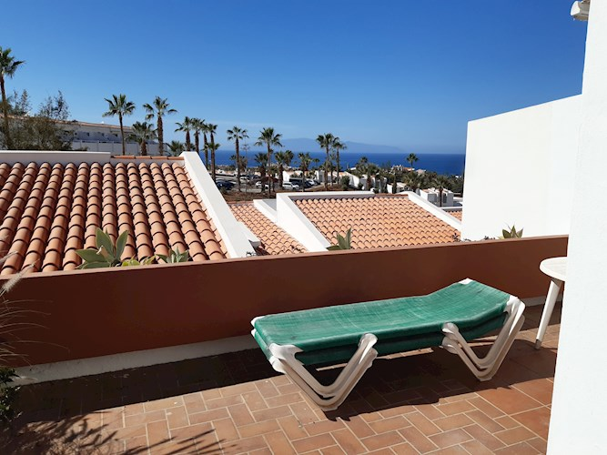 2 bed apartment for sale in Island Village, San Eugenio Bajo, Tenerife