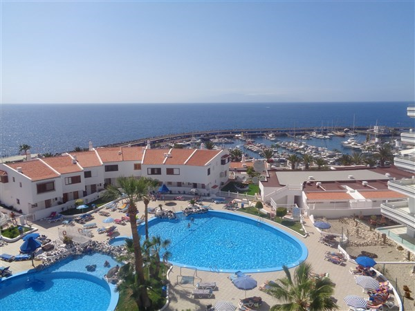 Apartment For sale in Puerto Colon, Tenerife