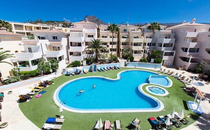 1 bed apartment for sale in Chayofa Country Club, Chayofa