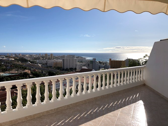 2 bed apartment for sale in Falcon Manor, San Eugenio Alto