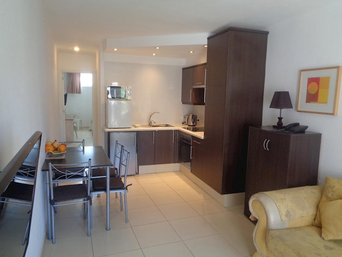 1 bed apartment for sale in Los Geranios, Costa del Silencio