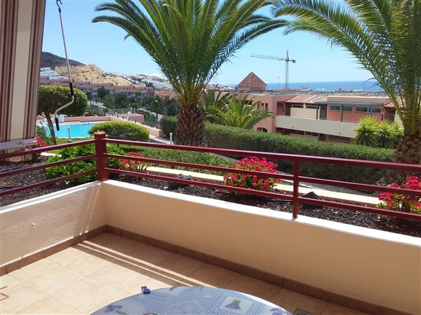 2 bed apartment for sale in El Naranjal, El Madronal