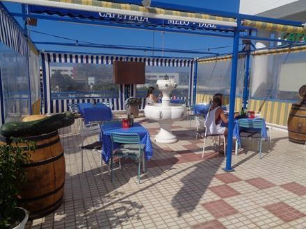 Bar/Cafe for sale in Playa Paraiso