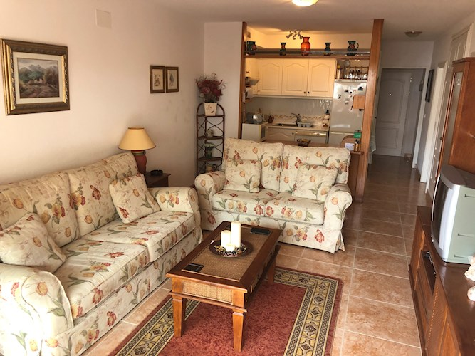 2 bed apartment for sale in Roque del Conde