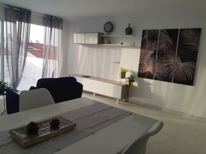 2 bed apartment for sale in Villas Canarias, Torviscas Alto, Tenerife