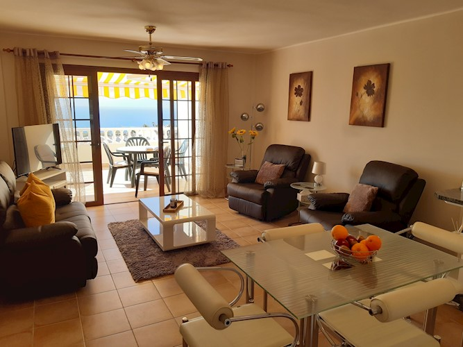 2 bed apartment for sale in Parque Cristina, San Eugenio Alto, Tenerife