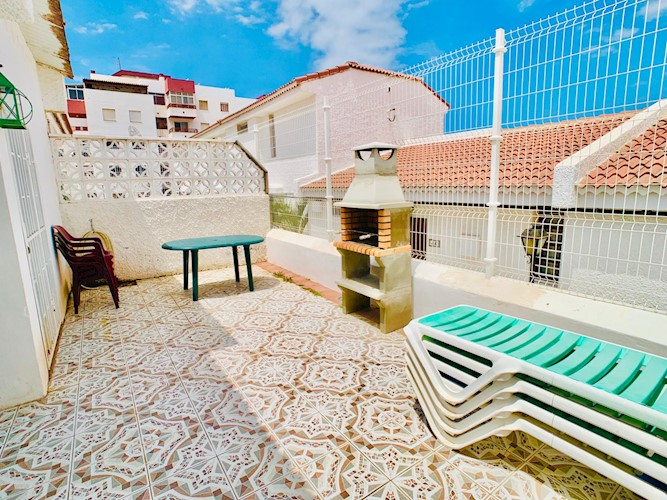 1 bed apartment for sale in Tinerfe Gardens, San Eugenio Bajo, Tenerife