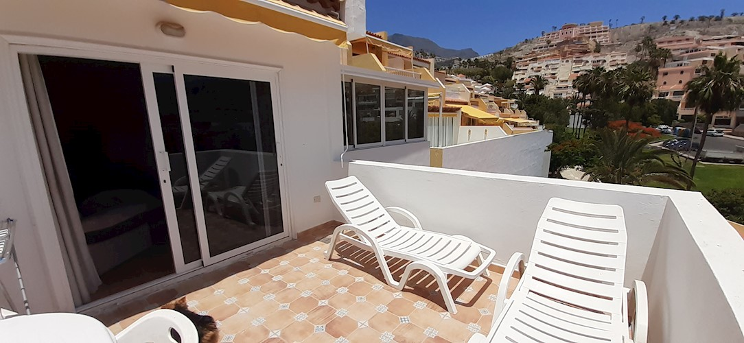 2 bed apartment for sale in Las Brisas, Playa San Juan, Tenerife