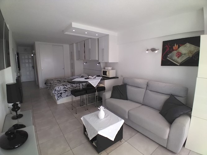 Studio For sale in San Eugenio Bajo, Tenerife