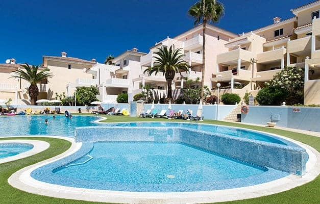 Apartment for sale in Chayofa, Tenerife
