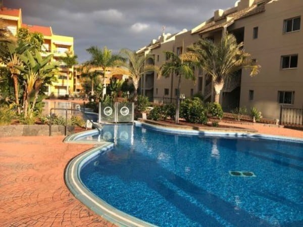 3 bed apartment for sale in Palm Mar, Tenerife