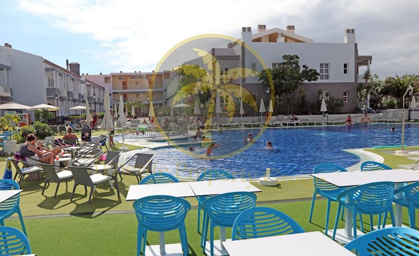 2 bed apartment for sale in Compostela Beach II, Las Americas, Tenerife