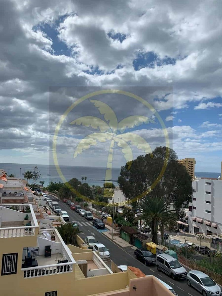 2 bed townhouse for sale in Los Cristianos, Tenerife