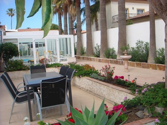 For sale in Golf del Sur, Tenerife