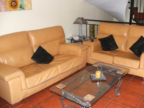 4 Bedroom House For Sale in Las Chafiras