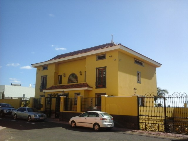 For sale in Roque del Conde, Tenerife