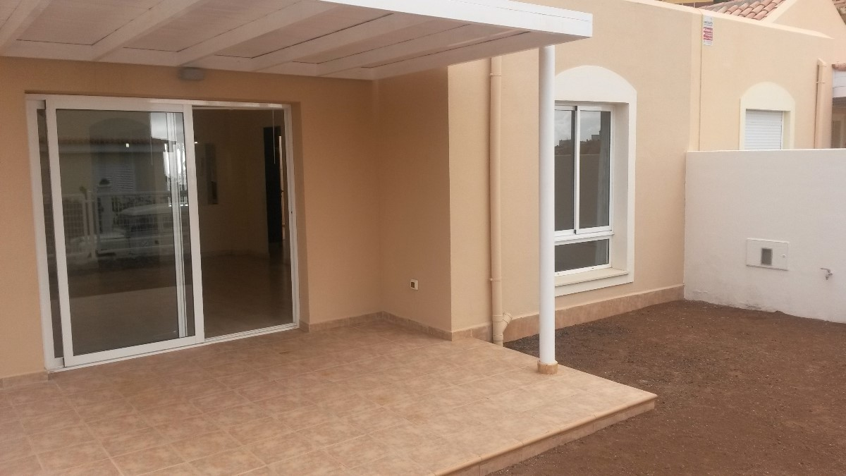 El Madronal 2 Bed Bungalow For Sale