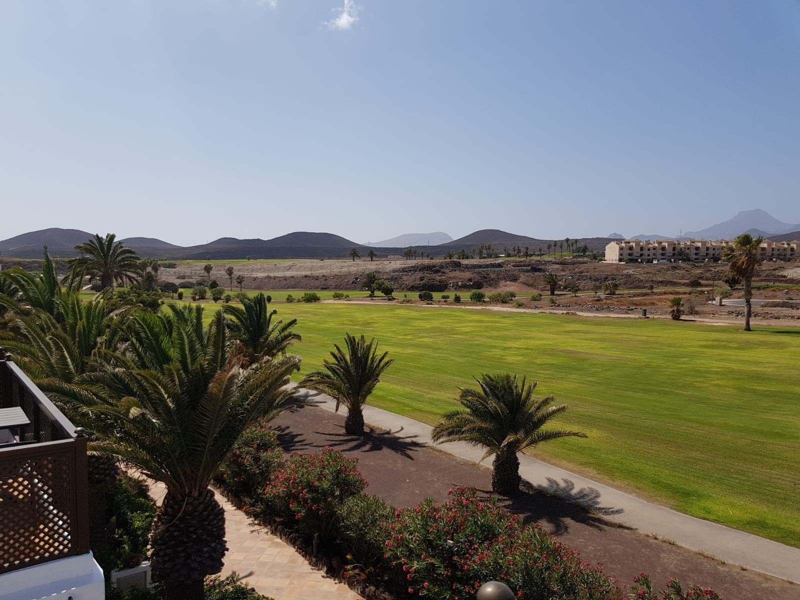 Amarilla Golf 1 Bed Apartment For Sale