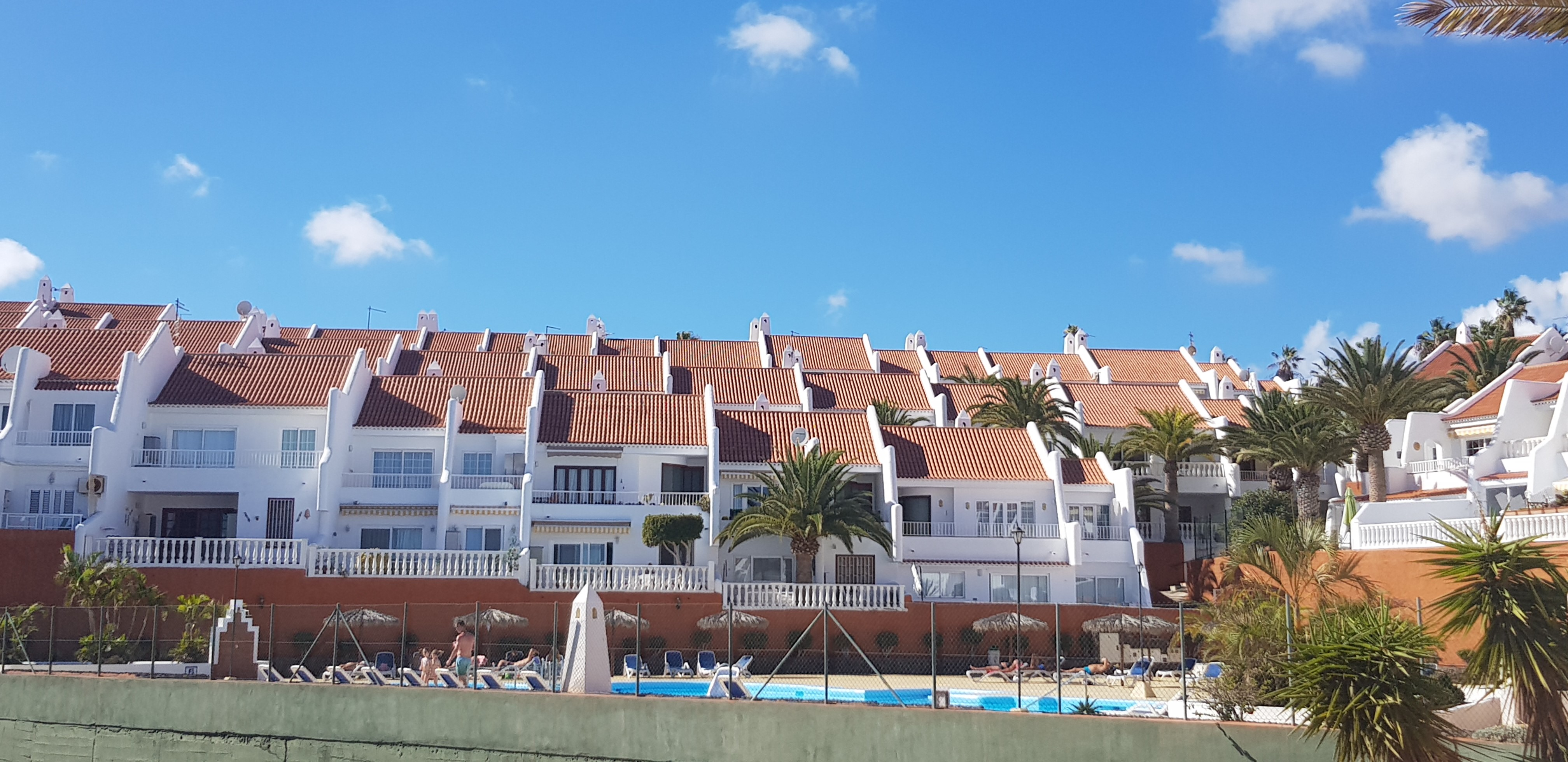 Golf del Sur 2 Bed Apartment For Sale