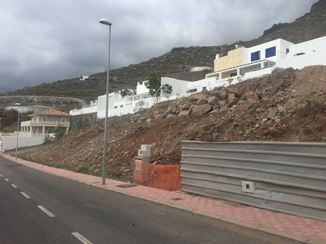 Building Plot For sale in Costa Adeje, Tenerife