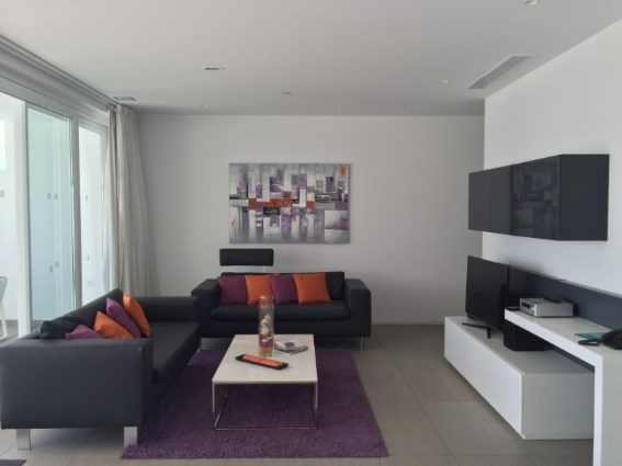 2 bed apartment for sale in Baobab Domains, El Duque, Tenerife