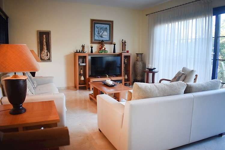3 bed townhouse for sale in Club de Mar, Palm Mar, Tenerife