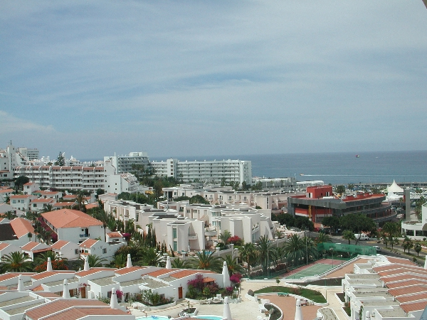 1 Bedroom Apartment For Sale in Torviscas Bajo