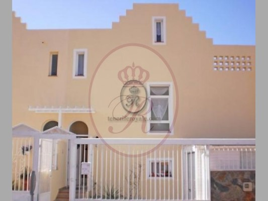 3 Bed Townhouse For Sale in Los Menores