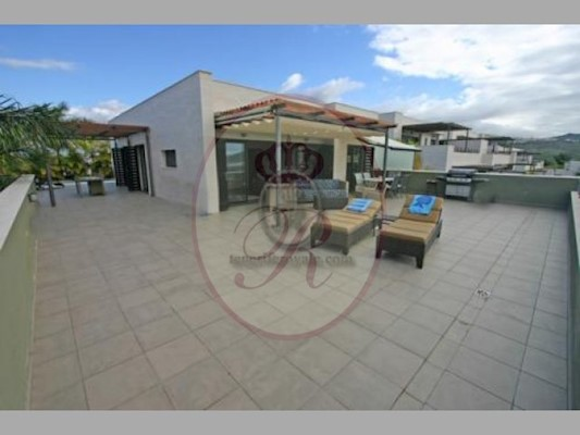 3 Bed Penthouse For Sale in San Eugenio Alto