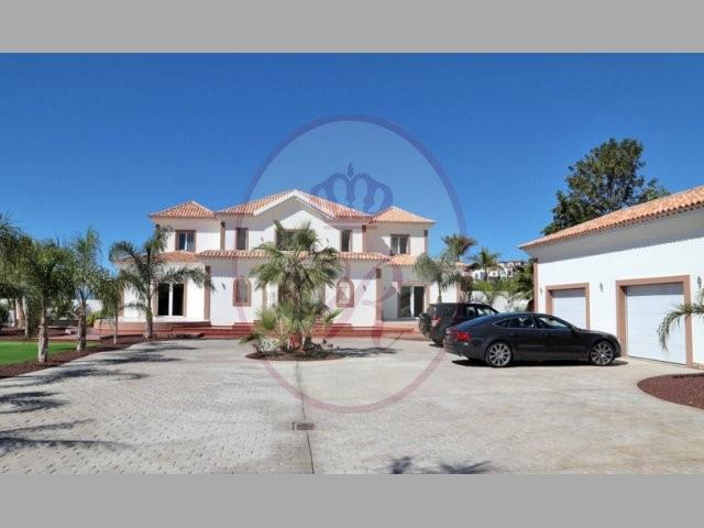 La Caleta 5 Bed Villa For Sale