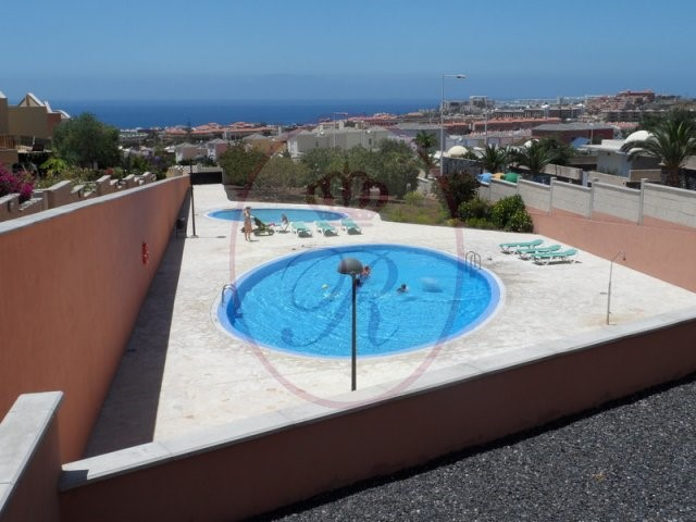 El Madronal 1 Bed Apartment For Sale, Tenerife