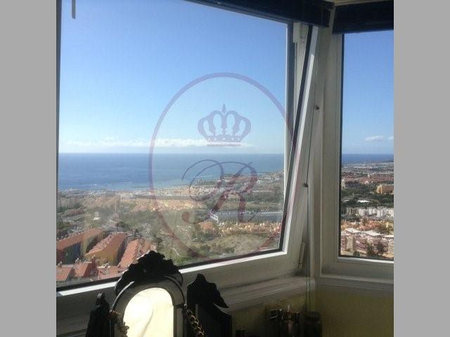 Torviscas Alto 3 Bed Villa For Sale