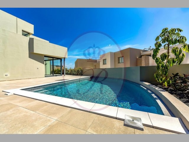 Golf Costa Adeje 4 Bed Villa For Sale