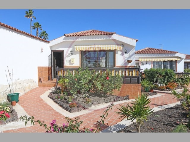 Amarilla Golf 2 Bed Bungalow For Sale