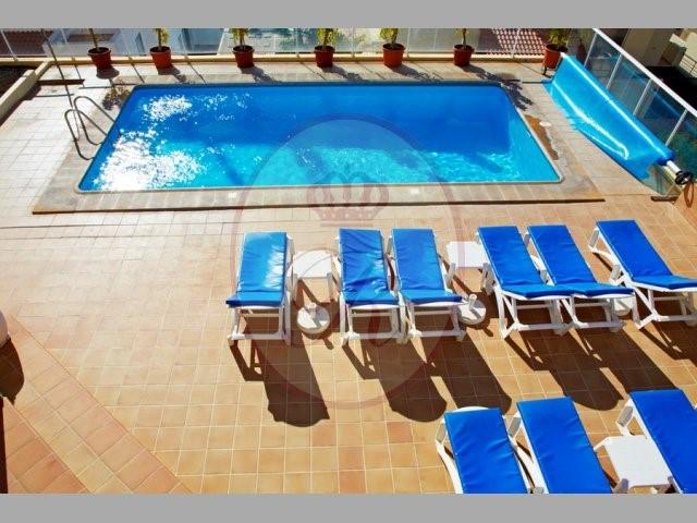 Roque del Conde 5 Bed Villa For Sale