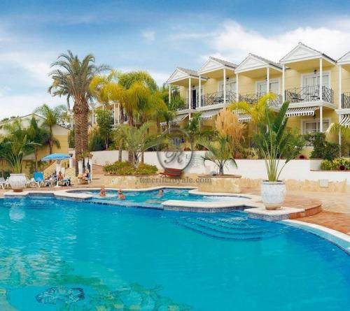 1 Bedroom Apartment For Sale in Golf Las Americas