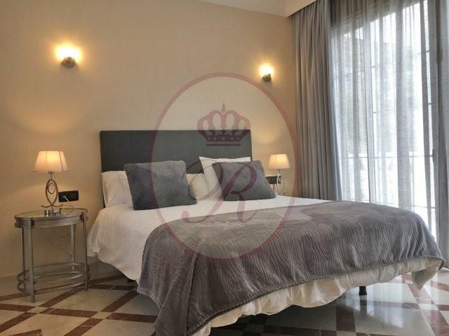 Roque del Conde 7 Bed Villa For Sale