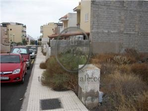 Plot of Land For Sale in Parque de la Reina, Tenerife
