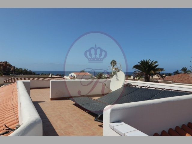 Linked House For sale in Palm Mar, Tenerife