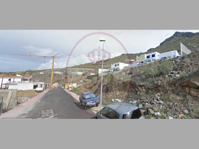 Building Plot For sale in Roque del Conde, Tenerife