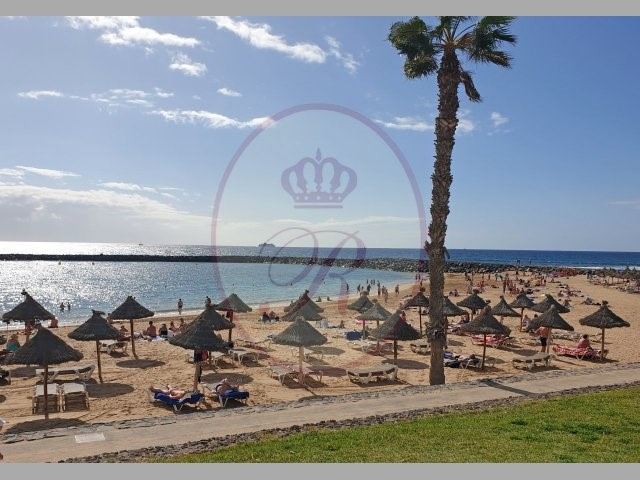 Duplex Penthouse For sale in Los Cristianos, Tenerife