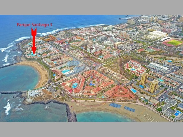 Duplex For sale in Las Americas, Tenerife