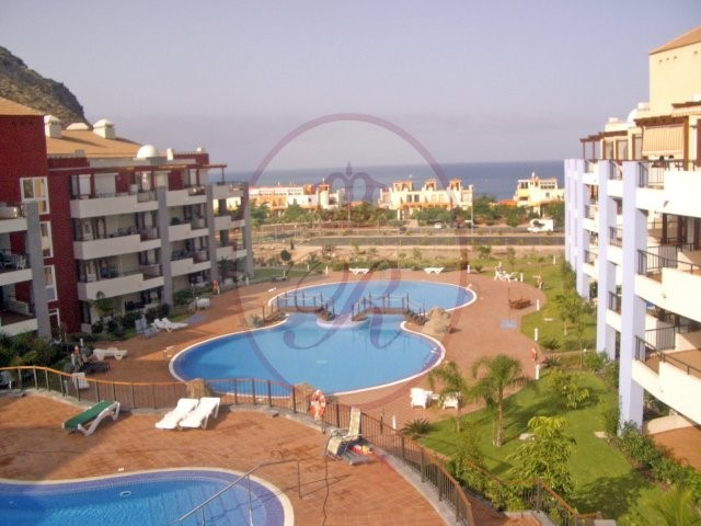 1 bed apartment for sale in El Rincon, Los Cristianos, Tenerife
