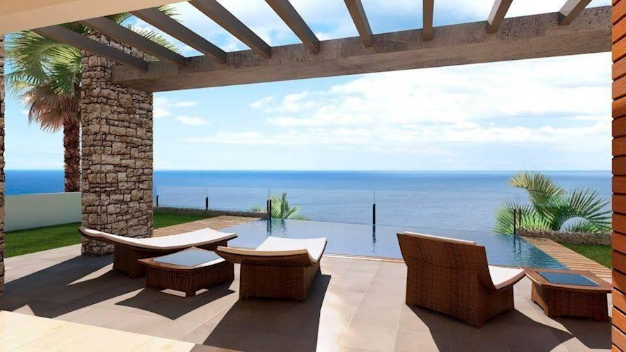 1 bed villa for sale in Adeje, Playa  Fanabe, Tenerife