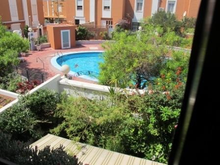 El Medano 2 Bed Townhouse For Sale