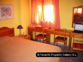 Playa  Fanabe 1 Bed Apartment For Sale