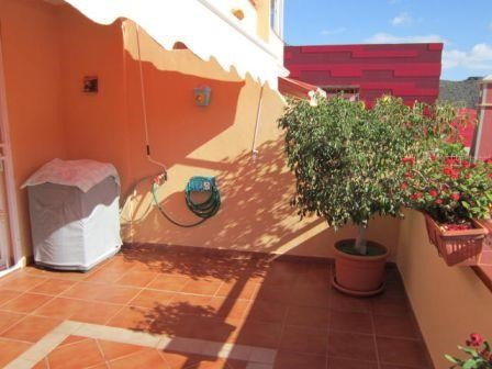 Costa Adeje 3 Bed Townhouse For Sale