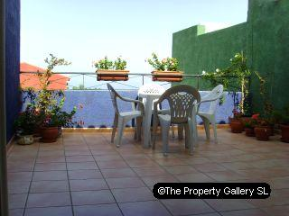 1 Bedroom Apartment For Sale in Torviscas Alto