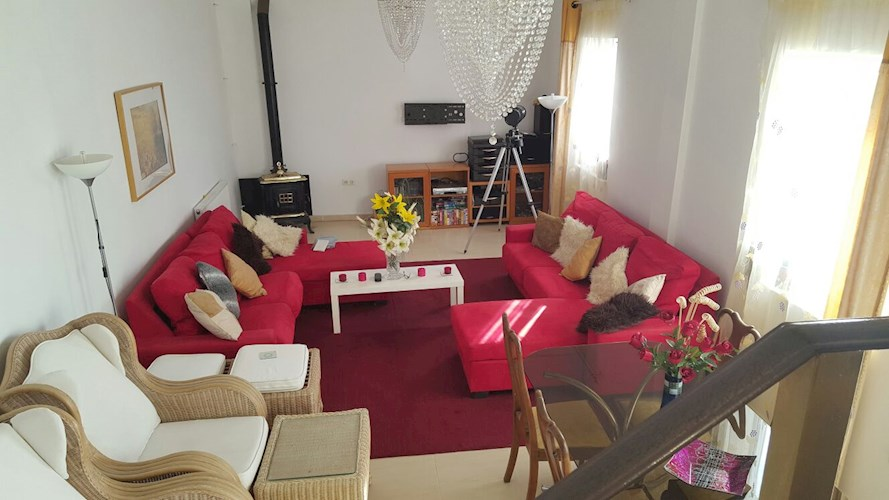 Townhouse For sale in Guia de Isora, Tenerife